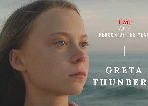 A proposito di Greta Thunberg: una lettera per i miei amici non-occidentali (di Ugo Bardi)