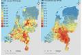 Esposizione all'inquinamento atmosferico legata a casi e decessi più elevati di COVID-19 - nuovo studio