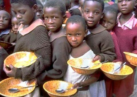 La fame potrebbe uccidere milioni di più di Covid-19, avverte Oxfam