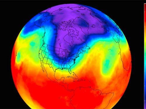 Negli ultimi 150 anni, il riscaldamento globale ha più che annullato 6.000 anni di raffreddamento globale