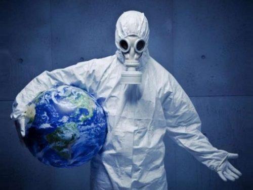 Due decenni di giochi di guerra pandemici non sono riusciti a rendere conto di Donald Trump